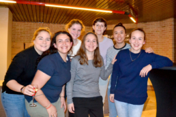 Ladies Night 2019 Brussels Football