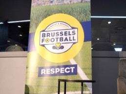 Ladie's Night 2019 Brussels Football